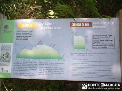 Ruta Lago de Sanabria - Ruta de Sotillo y Cascada de Sotillo; sierra de navacerrada